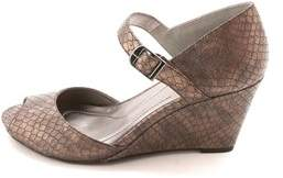 Style&Co. Style & Co Bessye Women Open Toe Wedge Heel.