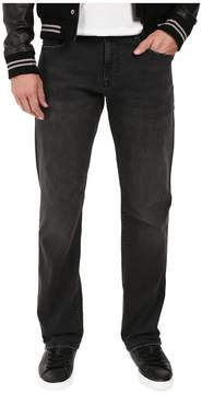 Mavi Jeans Zach Classic Straight Leg in Grey Williamsburg Men's Jeans