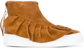 Joshua Sanders ankle boots