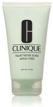 Clinique Liquid Facial Soap Oily/5 oz.