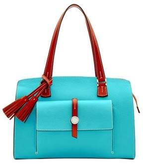 Dooney & Bourke Cambridge Shoulder Bag. - CALYPSO - STYLE