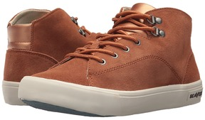 SeaVees Yosemite Mid Cut Women's Shoes