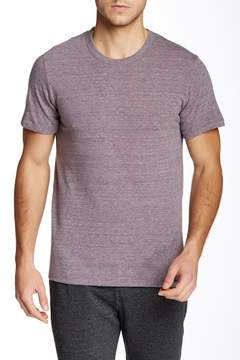 Alternative Short Sleeve Crew Neck Tee