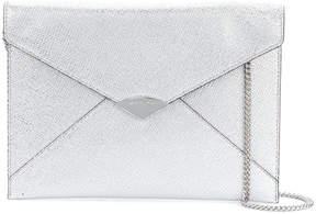 MICHAEL Michael Kors Barbara large envelope clutch
