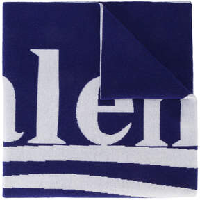 Balenciaga 2017 knitted shawl