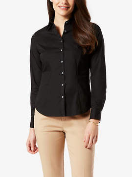 Dockers Tailored Stretch Shirt