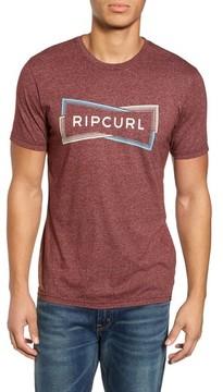 Rip Curl Men's Fragments T-Shirt