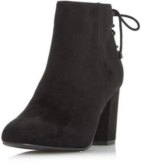 Head Over Heels *Head Over Heels by Dune Black Olli Ankle Boots