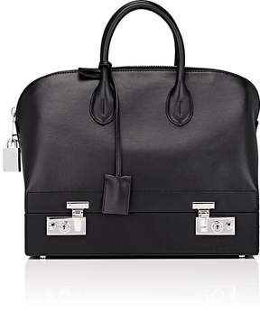 Calvin Klein Women's Bugatti Medium Satchel
