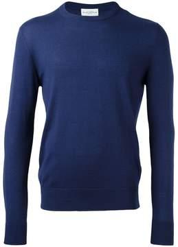 Ballantyne slim-fit pullover
