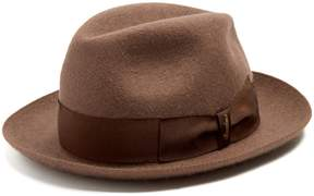 Borsalino Traveller felt hat