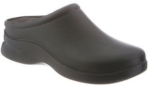 Klogs USA Open Back Clogs - Dusty