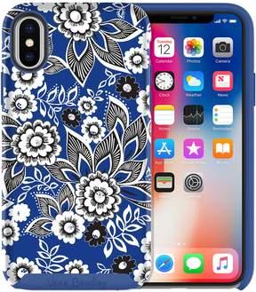 Vera Bradley Hybrid Case for iPhone X