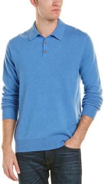 Qi Polo Shirt