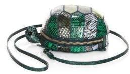 Tory Burch Turtle Burch Mini Bag - SECRET GARDEN - STYLE