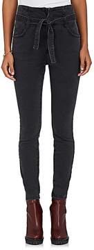 Current/Elliott Women's The Corset Stiletto Skinny Jeans