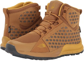 The North Face Mountain Sneaker Mid WP Men's Shoes