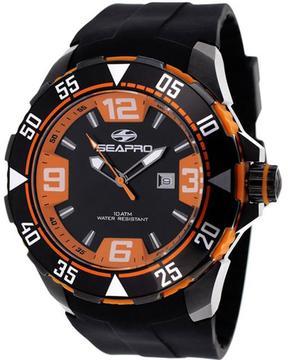 Seapro SP1113 Men's Driver Watch