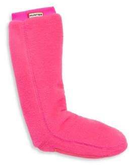 Hunter Ribbed Boot Socks