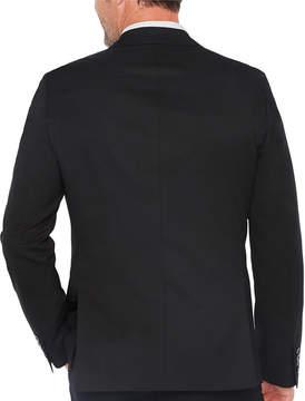 Claiborne Slim Fit Stretch Sport Coat