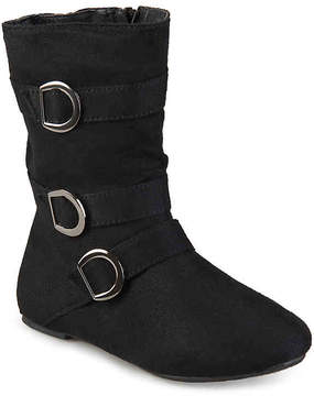 Journee Collection Girls K-Sarena Toddler & Youth Boot