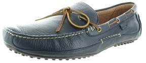 Polo Ralph Lauren Wynding Men's Slip On Leather Moccasins Shoes