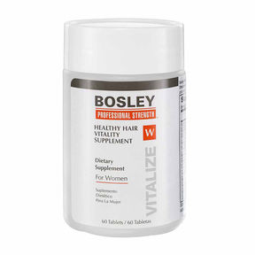 Bosley Hair Loss Treatment