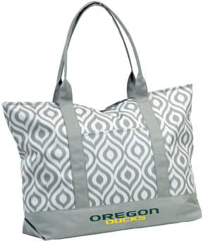 NCAA Logo Brand Oregon Ducks Ikat Tote