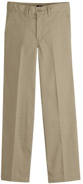 Dickies Boys 8-20 Flex Classic-Fit Straight-Leg Ultimate Khaki Pants