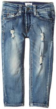 Hudson Jagger Fit Slim Straight Fit French Terry in Ryder Boy's Clothing