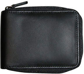 Dopp Men's Regatta Zip Around Billfold