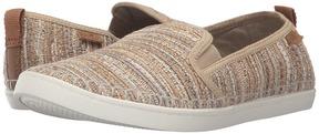 Sanuk Brook TX Women's Slip on Shoes