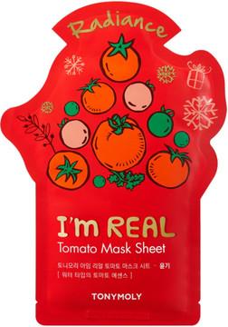 Tony Moly TONYMOLY I'm Real Holiday Tomato Face Mask