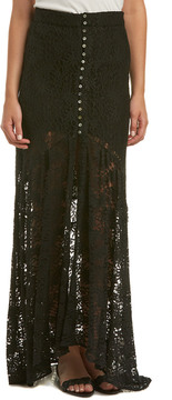 Anama Lace Maxi Skirt