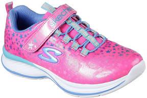 Skechers Jumpin' Jams Girls Walking Shoes