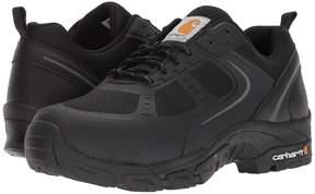 Carhartt Lightweight Low Work Hiker Boot Steel Toe Men's Work Lace-up Boots
