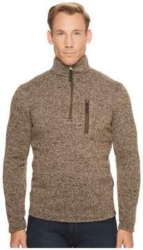 Royal Robbins Longs Peak 1/4 Zip Men's Long Sleeve Pullover