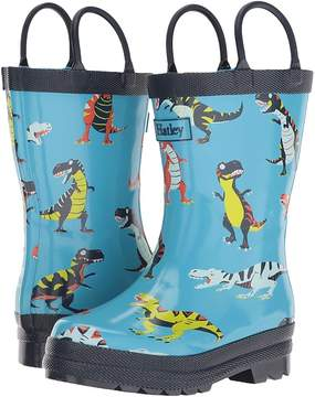 Hatley Roaring Trex Rain Boots (Toddler/Little Kid)