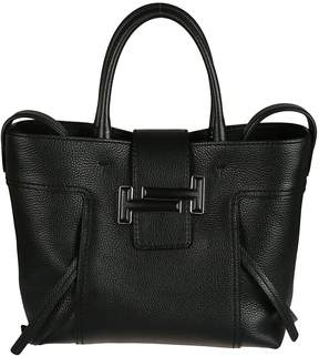 Tod's Double T Shopper Bag
