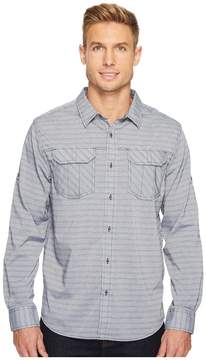Prana Citadel Men's Short Sleeve Button Up