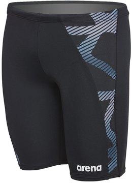 Arena Men's Spider Panel Jammer Swimsuit 8165098