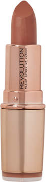 Makeup Revolution Iconic Matte Nude Revolution Lipstick - Inclination - Only at ULTA