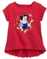 Disney Snow White Lace Top for Girls