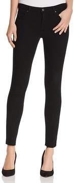 AG Jeans Legging Ankle Jeans in Black Ink