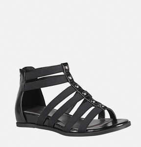 Avenue Mari Stretch Strap Gladiator Sandal