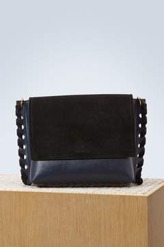 Isabel Marant Leather Asli crossbody