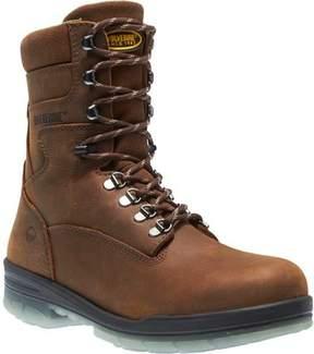 Wolverine DuraShocks Insulated Waterproof 8 Steel Toe Boot (Men's)