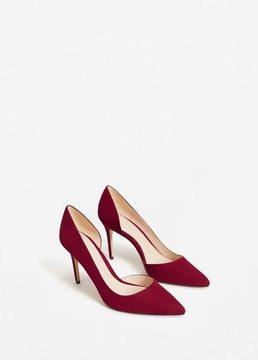 MANGO Stiletto shoes