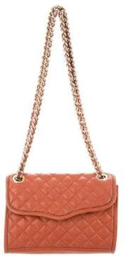 Rebecca Minkoff Quilted Affair Bag - ORANGE - STYLE
