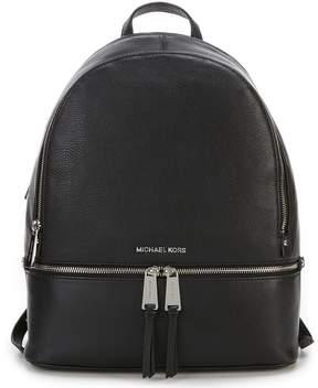 MICHAEL Michael Kors Rhea Zip Large Backpack